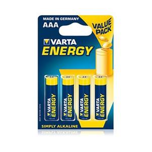 VARTA Energy AAA 1.5V