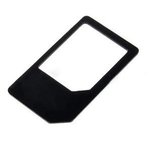 Micro SIM Adapter iPhone 4, I Pad 3G