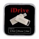 USB флаш памет iDrive  32GB съвместима с iPhone и iPad