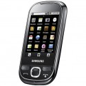 Samsung I5500 Galaxy S Black