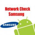 Проверка на Оператор за Samsung