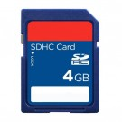 Мемори карта/ Memory card 4 GB SD Card