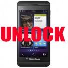 Разкодиране на Blackberry New