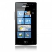 Samsung Omina W I8350