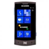 LG Jil Sander Mobile