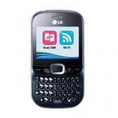 LG C375 Cookie Tweet Dual SIM