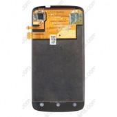 LCD + Тъчскрийн за HTC One S