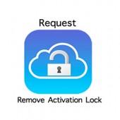 Премахване на iCloud за устройства по сериен номер
