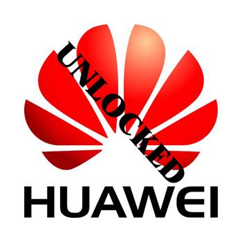 Разкодиране на телефони и модеми Huawei