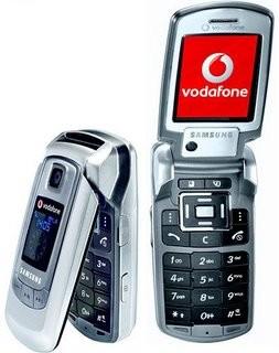 Samsung ZV50