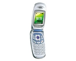 Samsung SGH-E400
