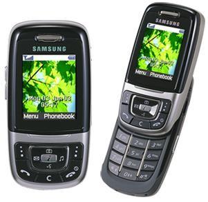 Samsung E630