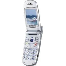 Samsung SGH-S500