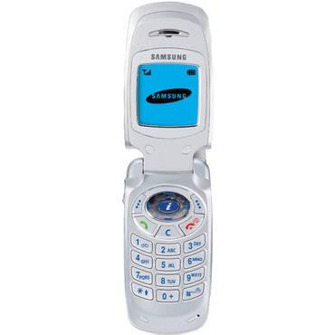Samsung SGH-A800