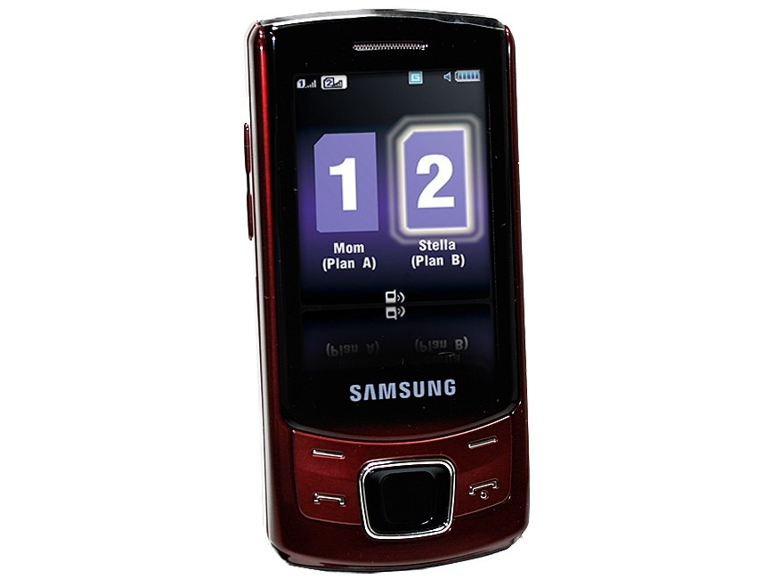 Samsung C6112 Dual SIM