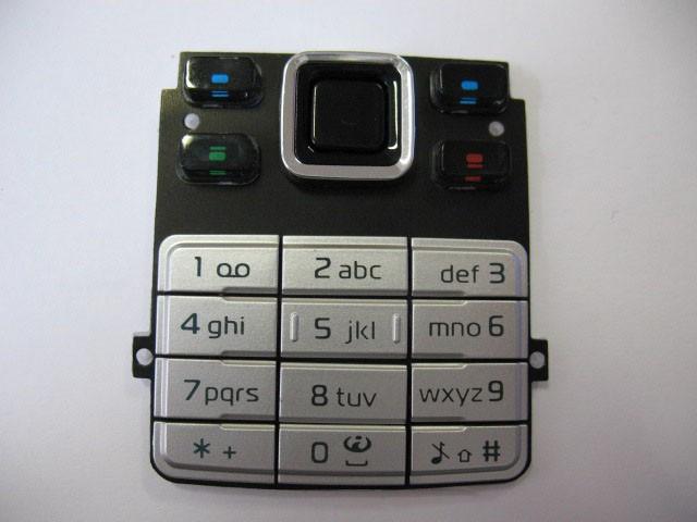 Клавиатура эа Nokia 6303