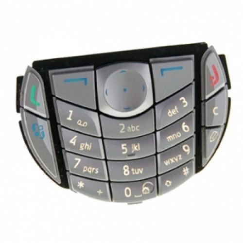 Клавиатура эа Nokia 6630