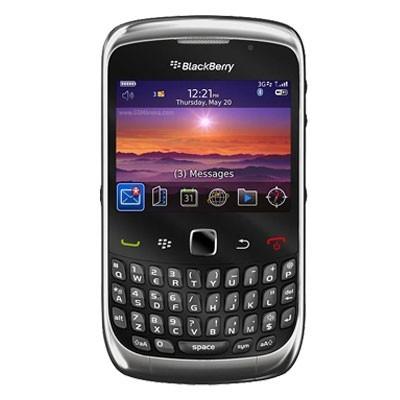BlackBerry 9300 Grey