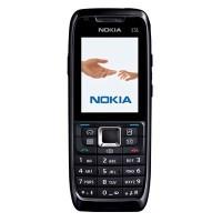Nokia E51 с Камера