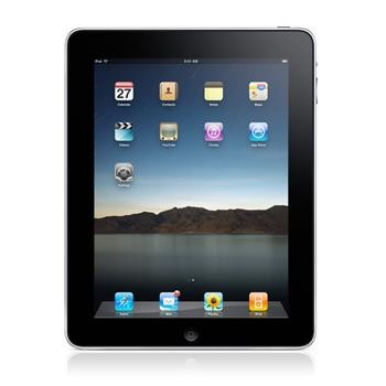 Apple iPad WiFi 32 GB
