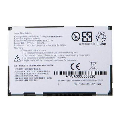 Батерия HTC PA16A,HERM160