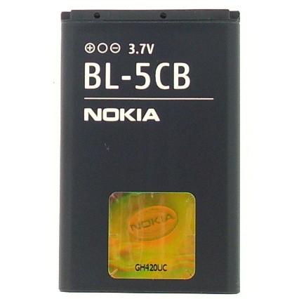 Батерия Nokia BL-5CB