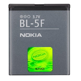 Батерия Nokia BL-5F