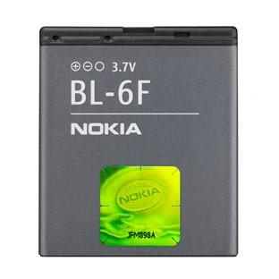 Батерия Nokia BL-6F