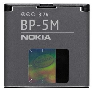 Батерия Nokia BP-5M
