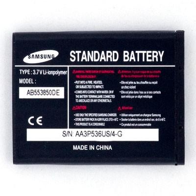 Батерия Samsung AB553850DE