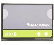 Батерия BlackBerry D-X1