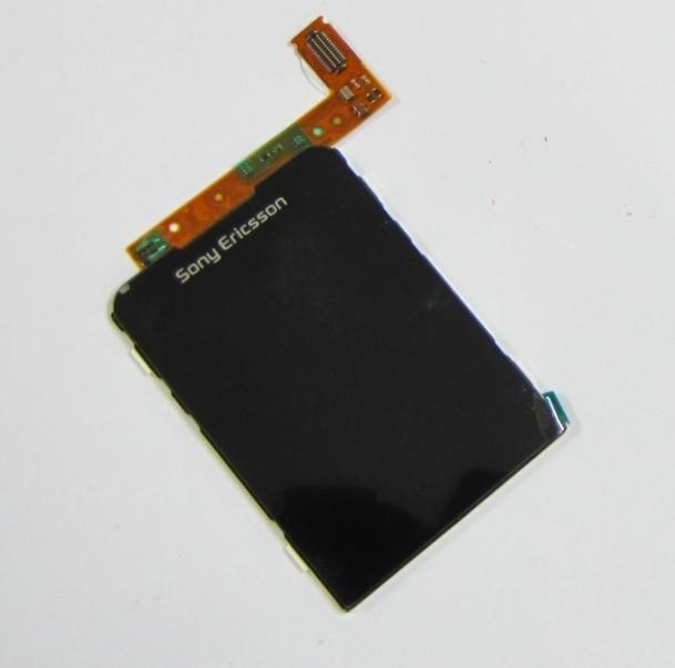Дисплей за SonyEricsson C901