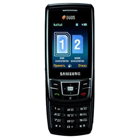 Samsung D880 Dual SIM