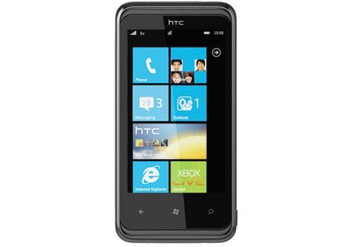 HTC 7 Pro