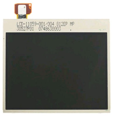 Дисплей за BlackBerry 8520 002