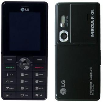 LG KE820
