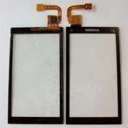 Тъчскрийн за Nokia X6