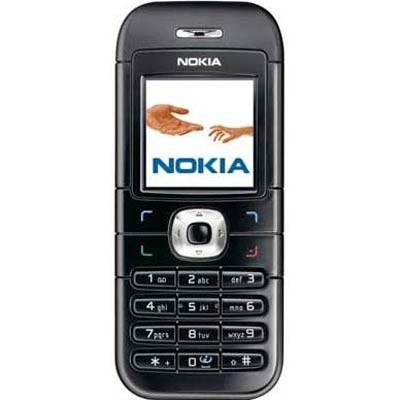 Nokia 6030