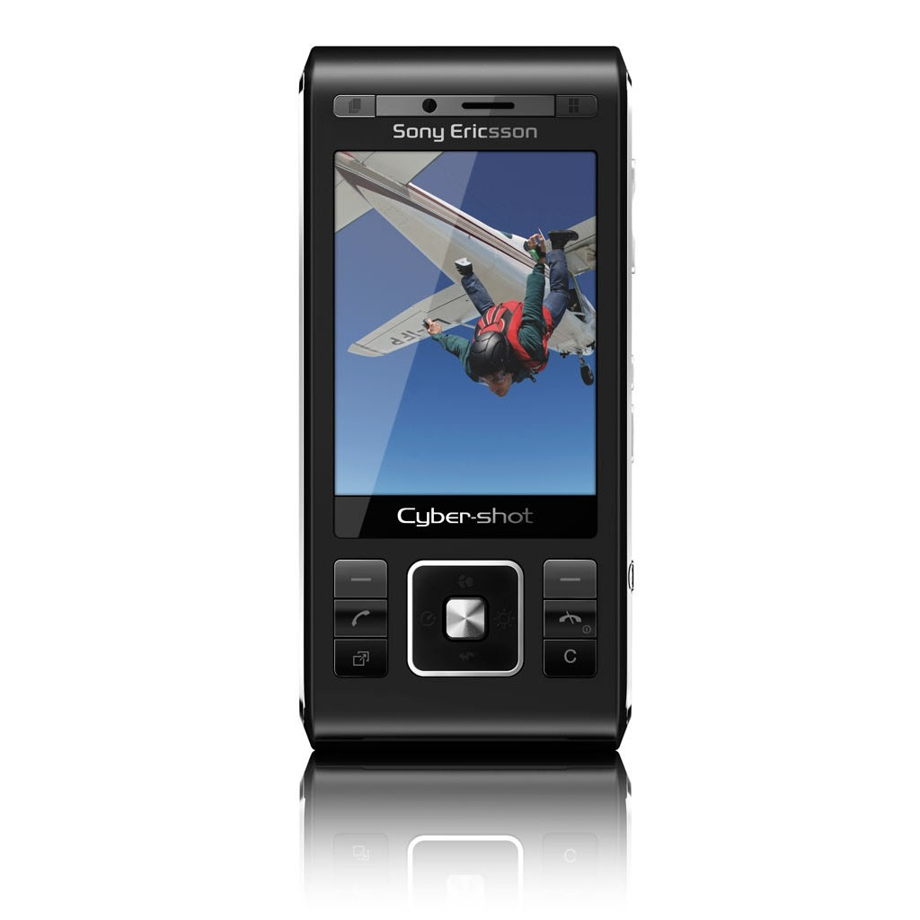 Sony Ericsson C905