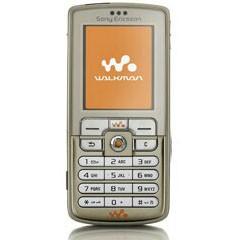 Sony Ericsson W700