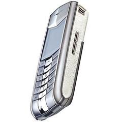 Nokia Vertu Ascent White Edition