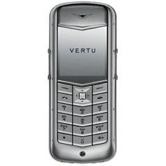 Nokia Vertu Constellation satin steel