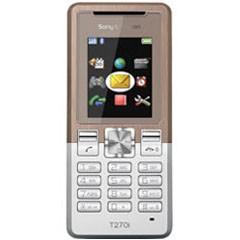 Sony Ericsson Т270i