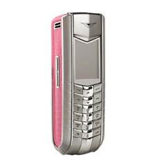 Nokia Vertu Ascent Pink