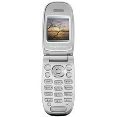 Sony Ericsson Z300
