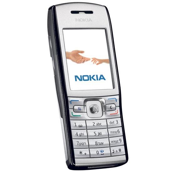 Nokia E50 (без камера)