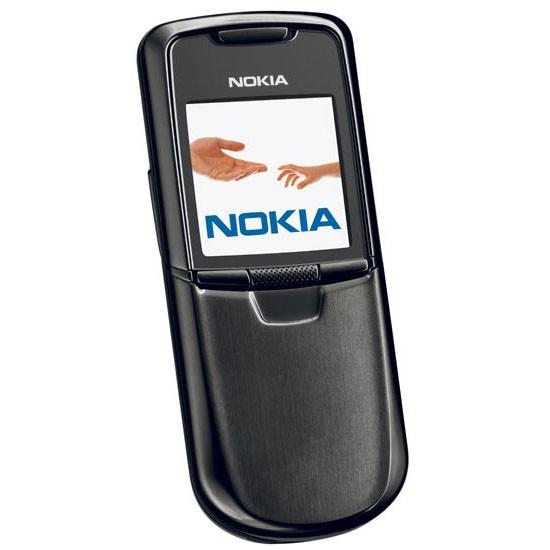 Nokia 8800 Black
