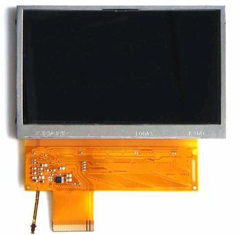 Display PSP 1000