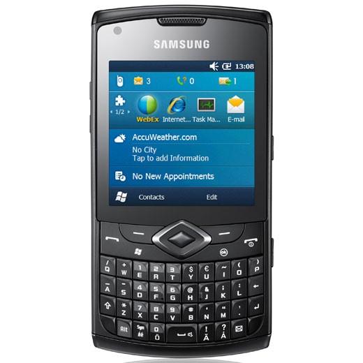 Samsung B7350 Omnia PRO 4