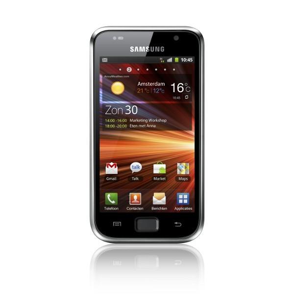 Samsung I9001 Galaxy S